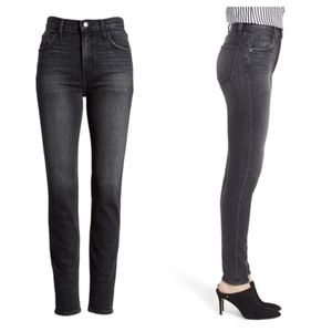 Current/Elliott Jeans - [Current/Elliott] Stovepipe Torpedo Skinny Jeans